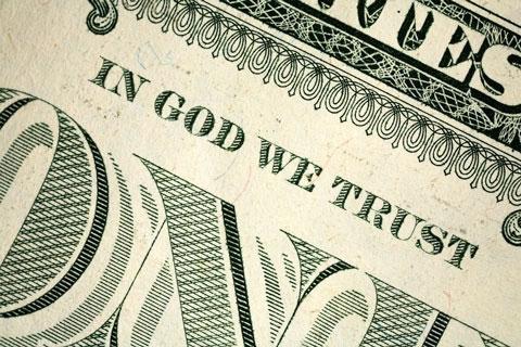 Религия денег? Народный социализм. Александр Рязанов